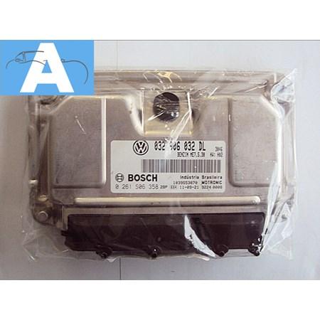 Modulo de Injeção VW Golf - 032906032DL - 0261S06358 - Original *PREÇO SOB CONSULTA*