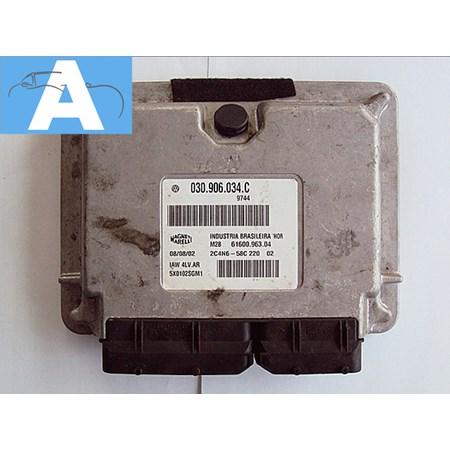 Modulo de Injeção VW Gol / Parati 1.6 - 1.0 8v 030906034c - iaw4lvar *PREÇO SOB CONSULTA*