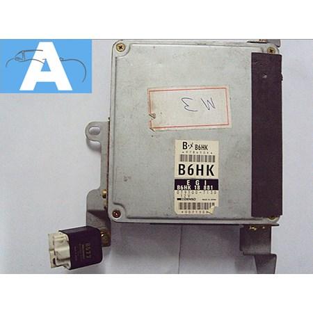 Modulo Injeção Mazda Mx3 - 0797007130 - B6HK18881 *PREÇO SOB CONSULTA*