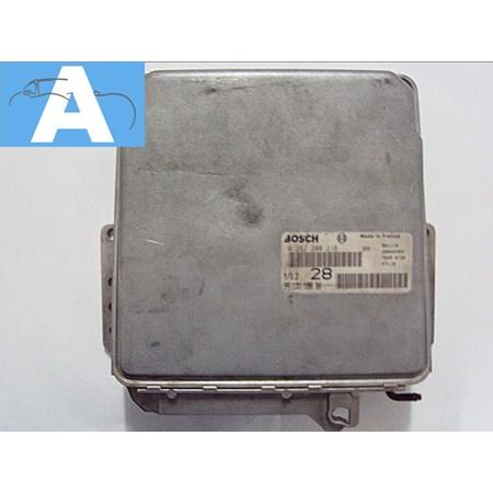 Modulo de Injeção Citroen ZX 2.0 16v 0261200218 - 9613118680