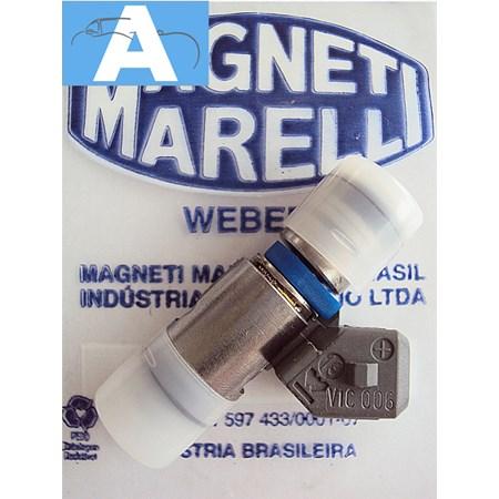 Bico Injetor Marea Brava 1.8 16v Gasolina - IWP006 - Marelli 100% Original NOVO