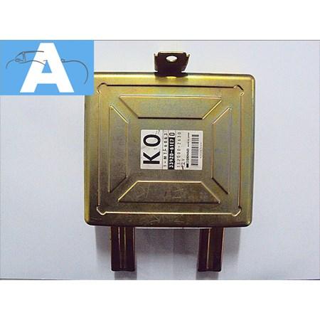 Modulo Injeção Suzuki - 33920-61E7 - 112000-2630 - original *PREÇO SOB CONSULTA*