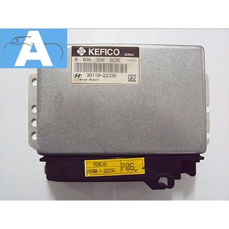 Modulo de Injeção Hyundai Accent 97 - 9030930028E - 3911022336 *PREÇO SOB CONSULTA*