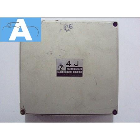 Módulo Injeção Subaru Legacy - 22644AA070 - A56000R04 - Original