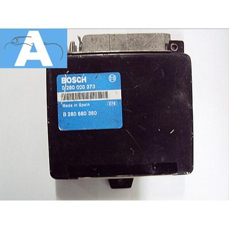 Modulo de Injeção VW Gol GTI 88/89 0280000373 - b280680360 Bosch *PREÇO SOB CONSULTA*