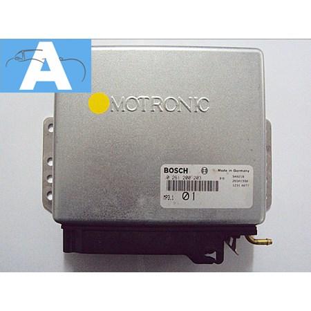 Modulo de Injeção Peugeot - Citroen 0261200203 Bosch *PREÇO SOB CONSULTA*
