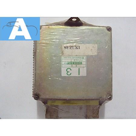 Modulo Injeção Suzuki - 3392064E2