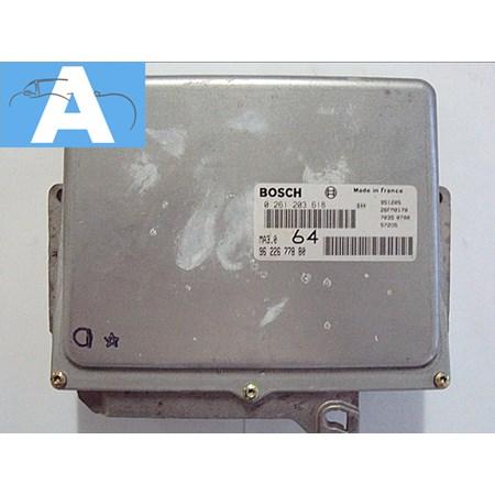 Módulo Injeção Citroen ZX 1.4 / Peugeot - 0261203618 - 9622677880 *PREÇO SOB CONSULTA*