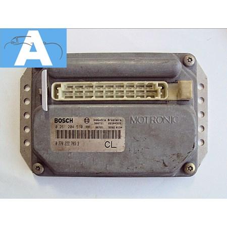 Modulo Injeção Renault Clio 1.6 8v - 0261204510 - 07702227033 Bosch Original *PREÇO SOB CONSULTA*