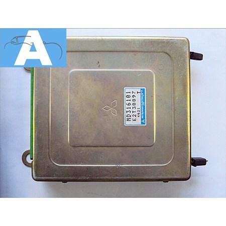 Modulo de Injeção Mitsubichi Galant 2.5 6c Autom 96/98 MD316101