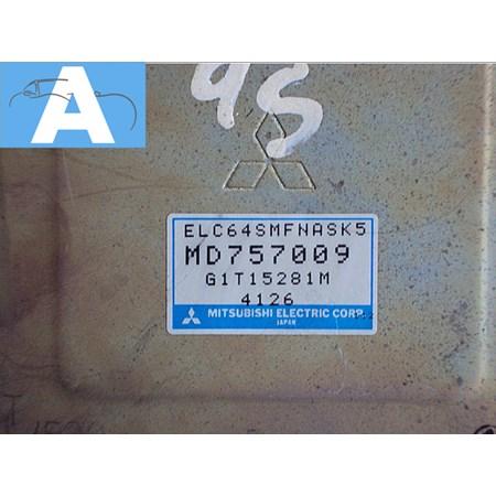 Modulo Cambio Mitsubishi Galant - MD757009 - G1T15281M - Original *PREÇO SOB CONSULTA*