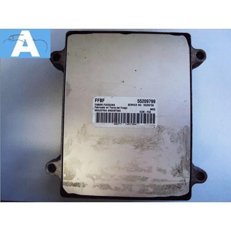 Modulo de Injeção FIAT Stilo - Idea - Doblo 1.8 8V Flex - 55209799 - FFBF *PREÇO SOB CONSULTA*