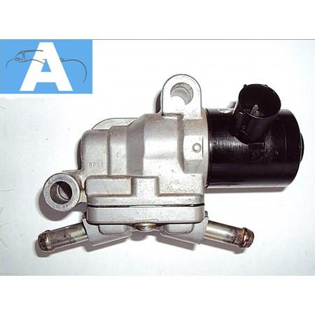 Atuador de Marcha Lenta Honda Prelude / Accord 138200-0261 Original Denso