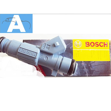 Bico Injetor Volks Gol Power 1.0 8v. - 0280156144 - 030906031T -Original NOVO