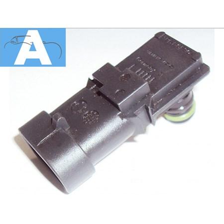 Sensor de Pressão Absoluta / MAP Renault Sandero - Logan - Duster 1.6 16v. 8200719629 - 5WK96814