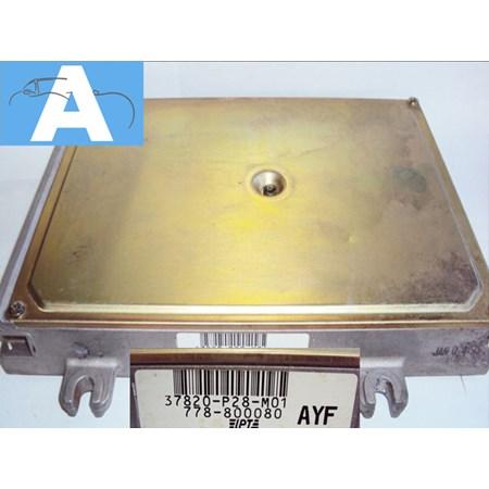 Modulo de Injeção Honda Civic 92 - 37820P28M01 *PREÇO SOB CONSULTA*