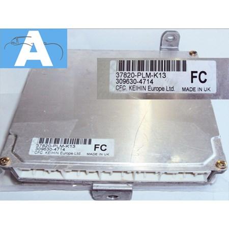 Modulo de Injeção Honda Civic 1.7 - 37820PLMK13