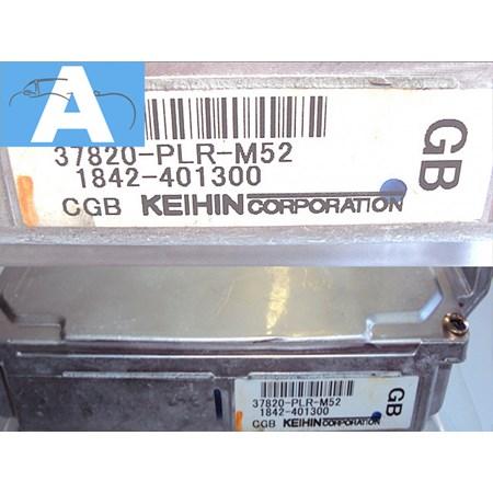 Modulo de Injeção Honda Civic 1.7 Automático - 37820PLRM52 - Original