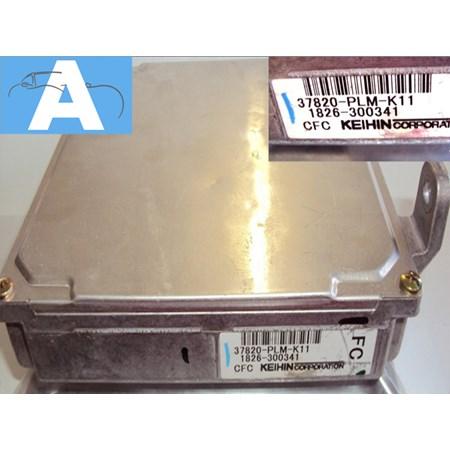 Modulo de Injeção Honda - 37820PLMK11 *PREÇO SOB CONSULTA*