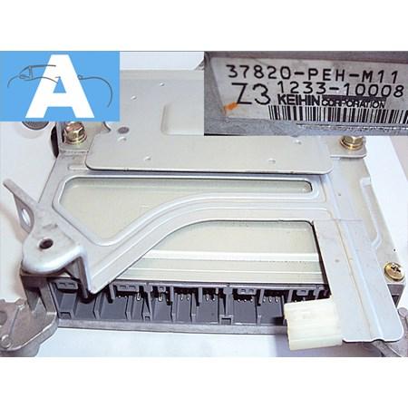 Módulo de Injeção Honda Civic 1.7 EX - 37820PEHM11 *PREÇO SOB CONSULTA*