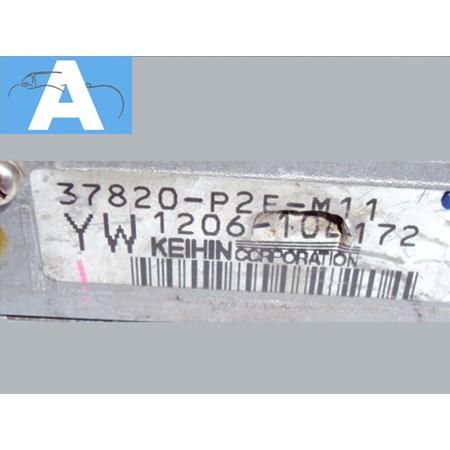 Modulo Injeção Honda Civic 99/2000 - 37820-P2E-M11 YW