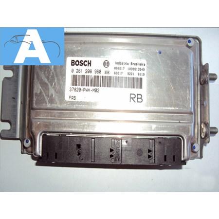 Modulo de Injeção Honda Fit 1.4 8v - 37820PWHM02 - 0261208960 Bosch Original *PREÇO SOB CONSULTA*