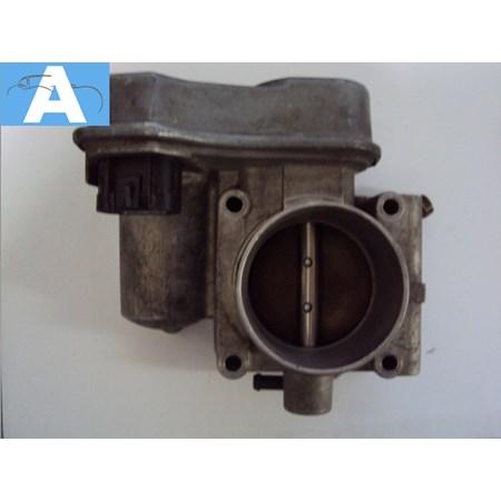 Corpo Borboleta /TBI Fiat Stilo 1.8 8v. - GM Meriva / Corsa / Zafira 1.8 8v. - 93327546 - Original