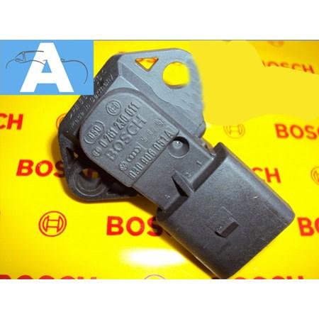 Sensor Pressão MAP Gol 1.0 8v Ano 96/2001 - 0261230011 - Original Bosch