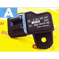 Sensor Pressão MAP Ka / Fiesta 1.0 1.3 1.6/Focus Zetec Rocam - 0261230027 - Bosch Novo