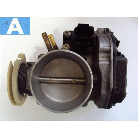 Corpo de Borboleta / TBI Audi A4 - A6 - VW Passat - 078133063AM - 408237221007 - ORIGINAL