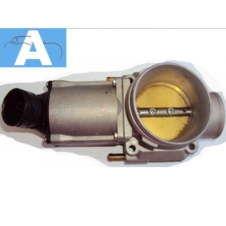 Corpo de Borboleta / TBI BMW 750 - 17452071 - 5wk90821 - Original