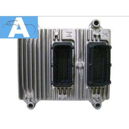 Modulo de Injeção - Fiat Strada Palio Doblo 1.8 8v flex - 55227224 - FJSB (NOVO)