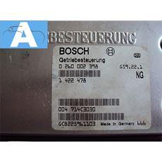 Módulo Câmbio Automático Bmw 540i - 0260002398 - 1422478 - Bosch