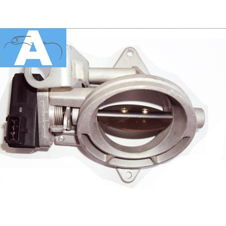 Corpo Borboleta / TBI BMW 328 /528 /728 Com Sensor Borboleta - 1703562 - Original