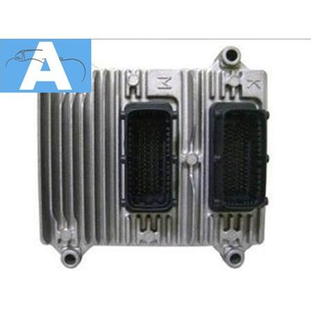 Modulo de Injeção Fiat Palio / Strada 1.8 8v Flex 55214263 - FHFV - NOVO