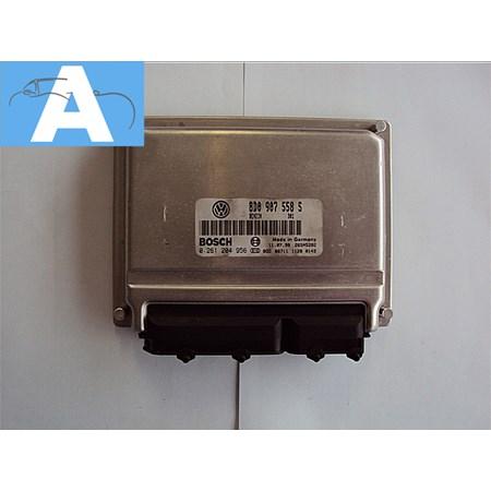Módulo de Injeção Passat Aspirado - 8D0907558S - 0261204956 - Original Bosch *PREÇO SOB CONSULTA*