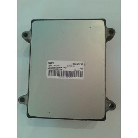 Módulo de Injeção GM Celta 1.4 8V Flex - 93355752 - FHRB - Original