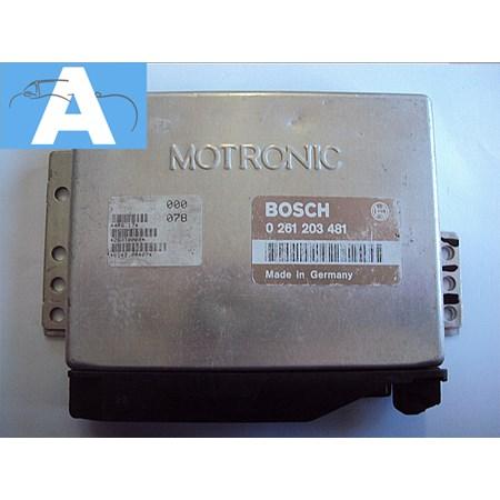 Modulo Injeção Alfa Romeo 164 - 3.0 - 0261203481 - Bosch *PREÇO SOB CONSULTA*