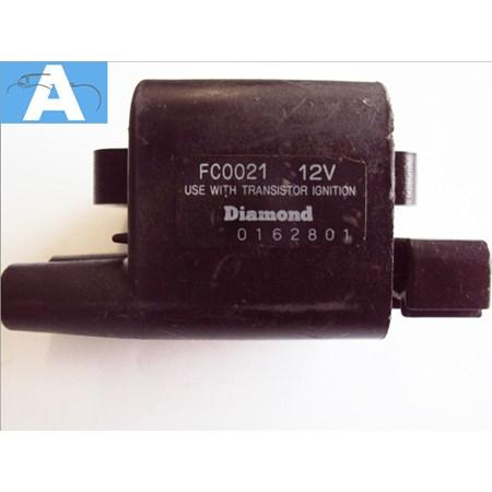 Bobina Ignição Mitisubishi Pajero V6 - FTMC021 Original