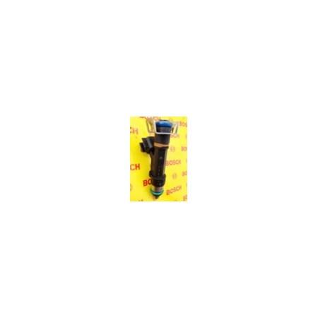 Bico Injetor Fusion 2.3 16v. - Ranger - 0280158105 - Original Bosch NOVO
