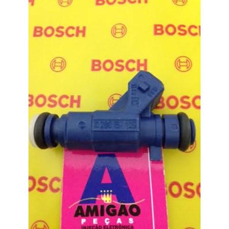 Bico Injetor GM Agile / Montana / Prisma / Corsa / Strada 1.4 Flex - 0280157105 - Original Bosch