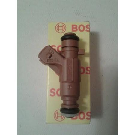 Bico Injetor GM Agile / Cobalt / Spin / Montana - 0280157133 - Original Bosch NOVO