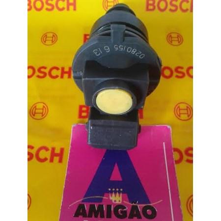 Bico Injetor Peugeot 406 / Renault Laguna - 0280155613 - Original Bosch