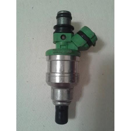 Bico Injetor Mazda MPV  - 23250-16100 - Original Denso Verde Estado de novo
