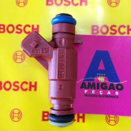 Bico Injetor Honda Fit 1.4 - 0280156164 - Original Bosch NOVO