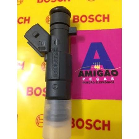 Bico Injetor Fiat Marea 2.0  2.4 20v Gasolina - 0280156018 - Original Bosch