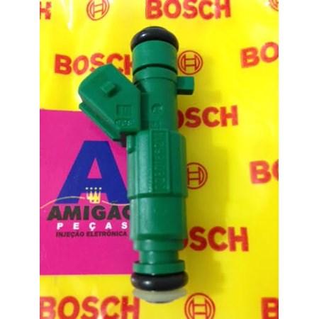 Bico Injetor Montana / Corsa / Meriva 1.8 8V Flex - 0280156214 Novo Original? Bosch? É Aqui!