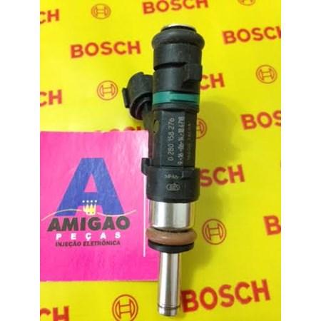 Bico Injetor Nissan Versa March 1.6 16v Asx 2.0 16v 0280158276 Original Bosch NOVO