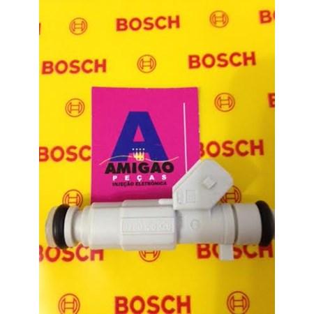 Bico Injetor Renault Sandero / Logan 1.6 Flex - 0280156326 - H8200687289 - Original Bosch NOVO