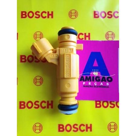 Bico Injetor Nissan Tiida - 0280156427 - 9684827280 - Original Bosch NOVO
